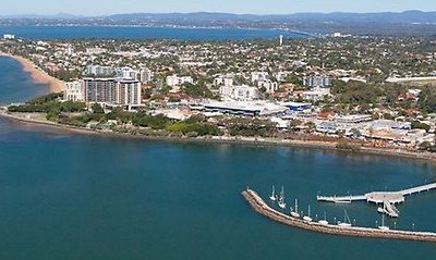 About Redcliffe