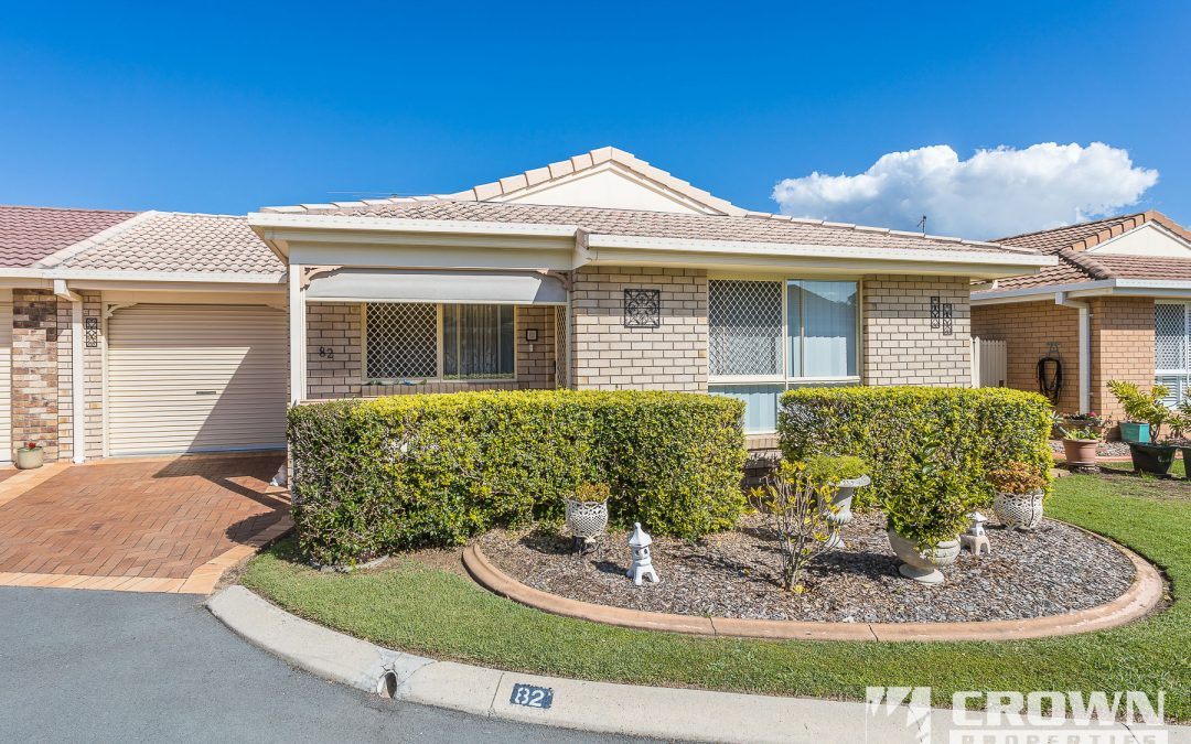 82/2 Wattle Road, ROTHWELL  QLD  4022