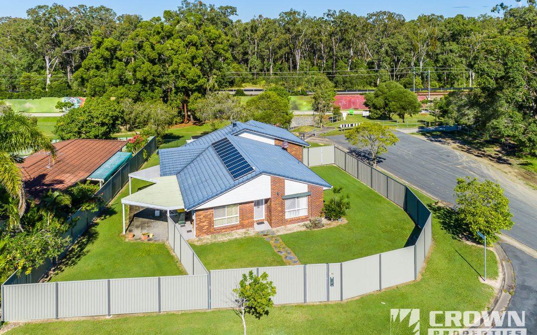 49 Trafalgar Drive, KIPPA-RING  QLD  4021