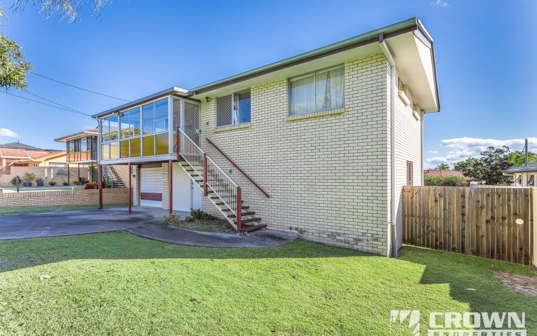 16 Orchid Street, REDCLIFFE  QLD  4020