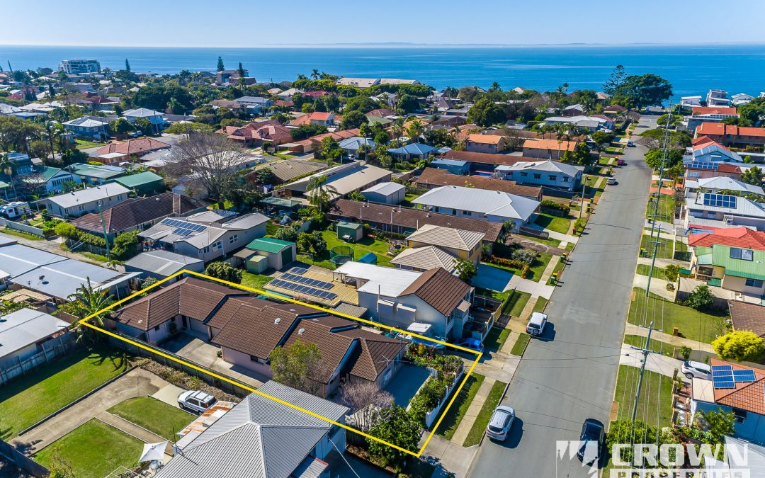 1,2,3/28 Silvester Street, REDCLIFFE  QLD  4020