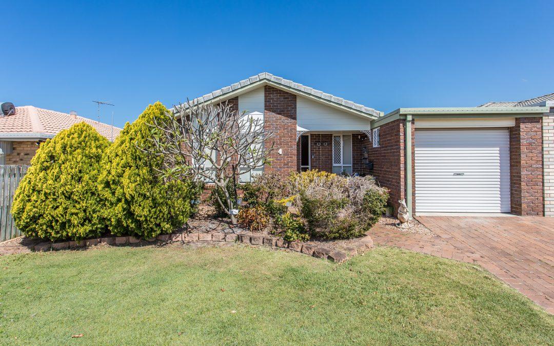 4/2 Wattle Road, ROTHWELL  QLD  4022