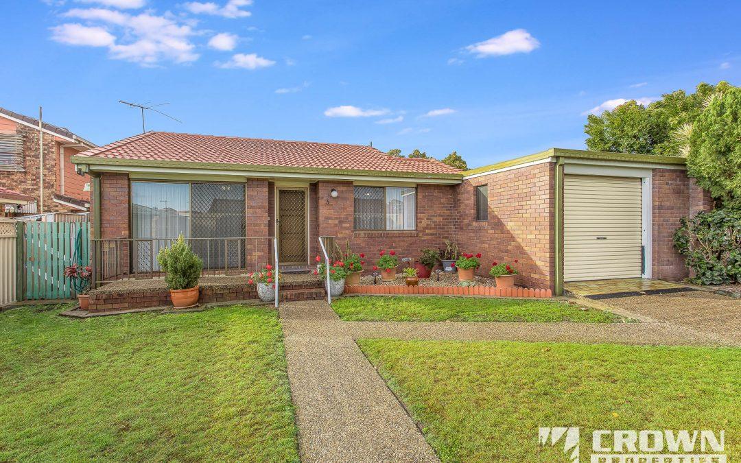 3/56 Miller Street, KIPPA-RING  QLD  4021