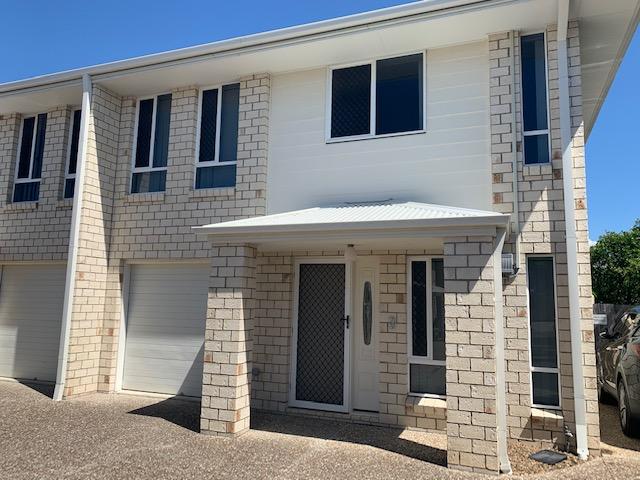 4/31 McAneny Street, REDCLIFFE  QLD  4020